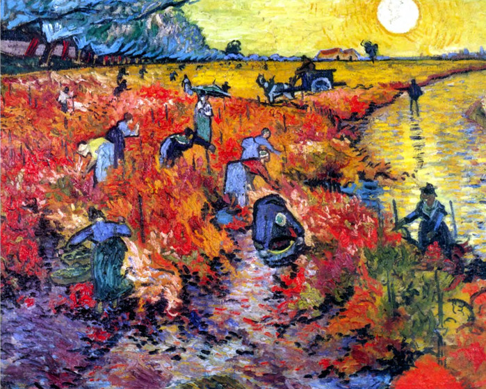 an introduction to the life and artwork of vincent van gogh a famous dutch post impressionist artist