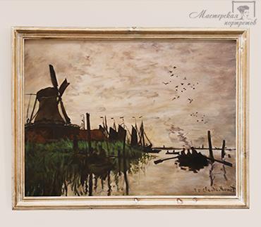 копии картин Санкт-петербург